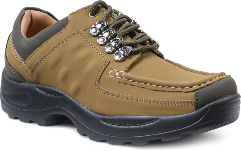 Action DCE-122 Outdoors For Men(Brown)
