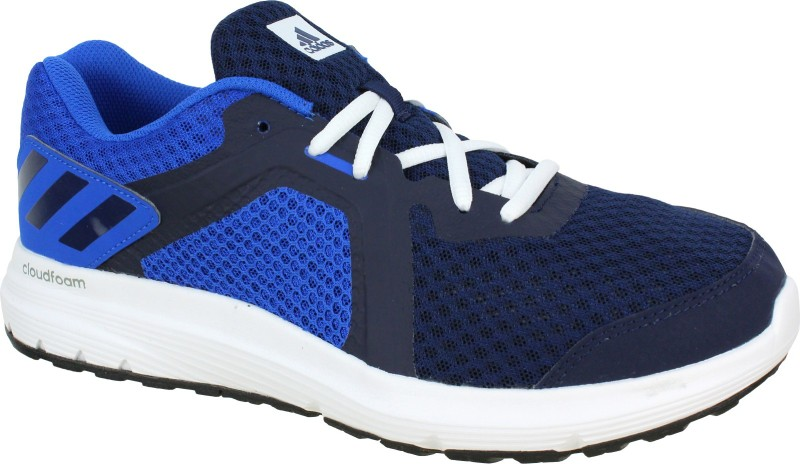 ADIDAS GALACTIC Walking Shoes For Men(Blue, Navy)
