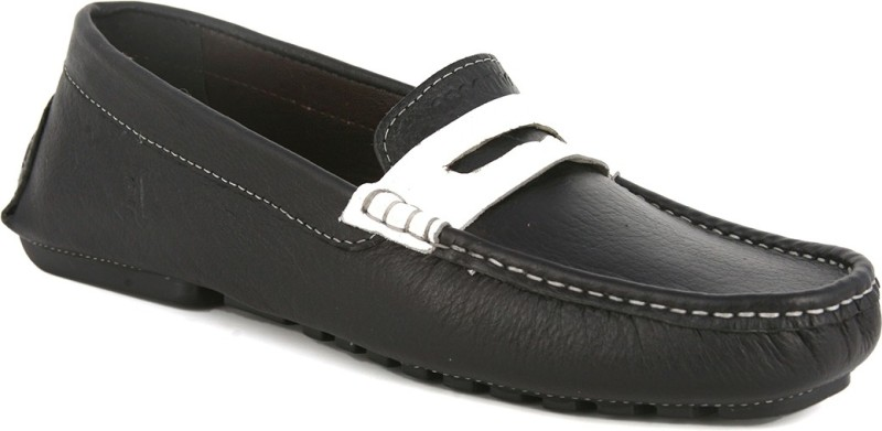 araanha-mild-leather-driving-loafers-for-menblack-white