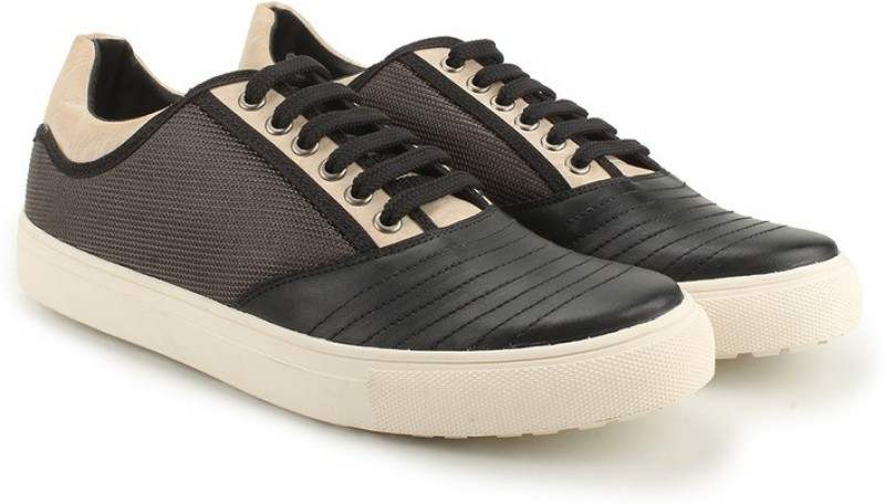 Knotty Derby Alecto Sneakers For Men(Black)