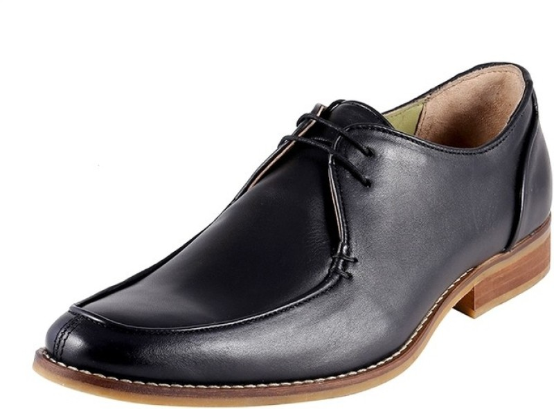 Urban Country Lace Up For Men(Black)