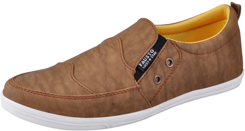 Fausto & more - Mens Casual shoes - footwear