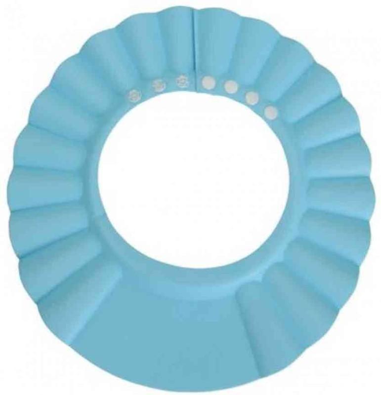 Everything Imported Amazing Safe Shampoo Bathing Protect Soft Hat for Baby Children Kids
