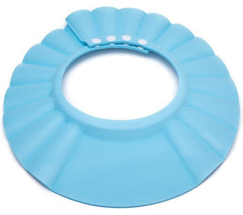 Divinext Bath Cap (Blue)
