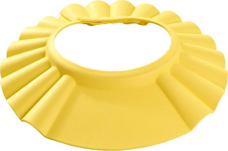 Shopo Baby Bath Shower Cap Wash Hair Shield Hat