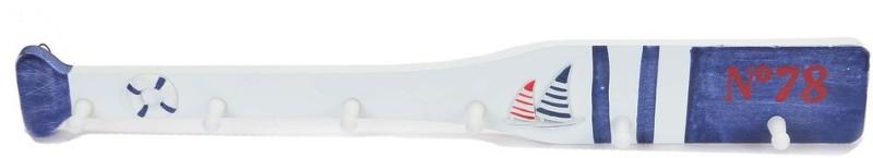 Scrafts Matte Shower Rod Hook(White)