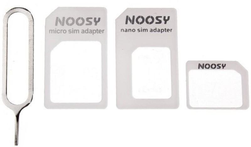 Newgen Tech NGT-28 Sim Adapter(Fiber)