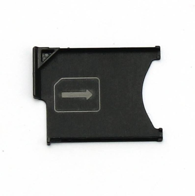 Pacificdeals Xperia Z Sim Adapter(Plastic)