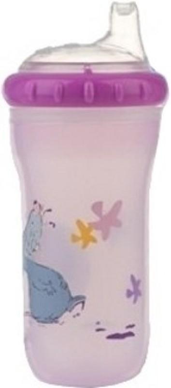 Nuby 1 Pack Tinted Printed Cup