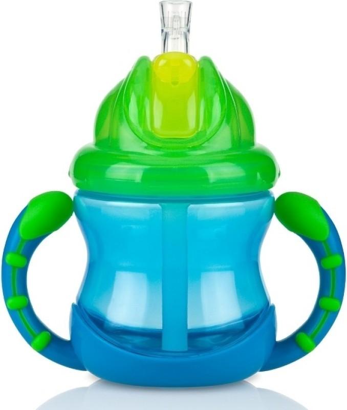 Nuby Handle Cup(Multicolor)