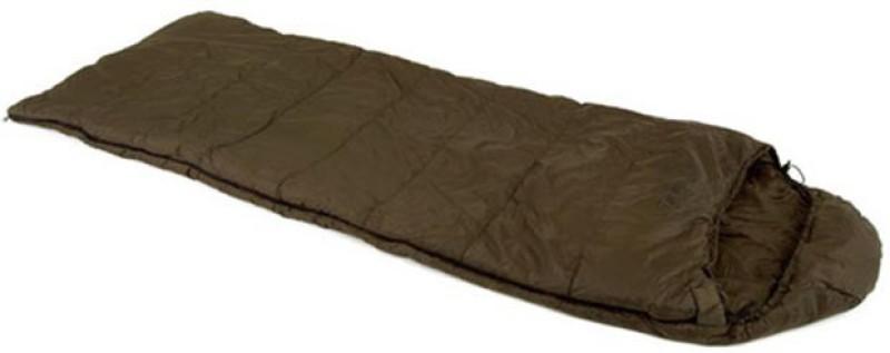 Flipfit ULTRA WARM CAMPING Sleeping Bag(Brown)