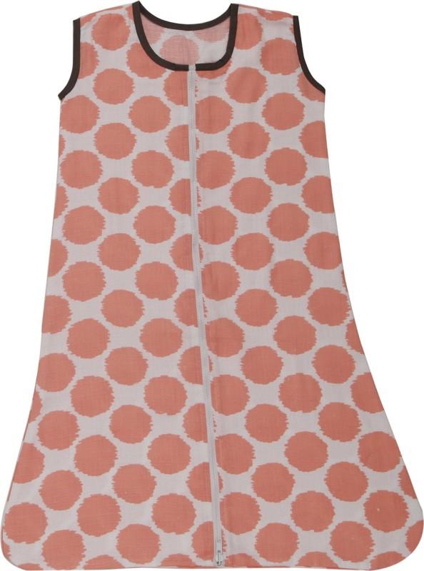 Bacati BICDSS_M Sleeping Bag(Pink) BICDSS_M