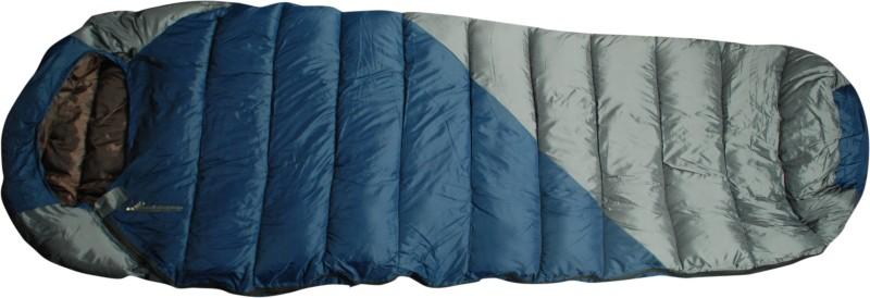 ZVR Fluffy Ultra Warm Dual Tone Sleeping Bag(Multicolor)
