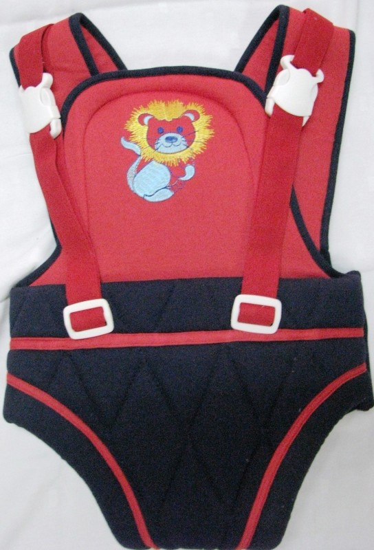 Love Baby Baby Carrier Kangaroo Belt Bag Sleeping Bag(Black)