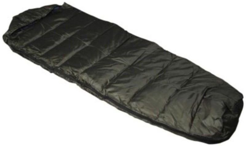 Flipfit ULTRA WARM CAMPING Sleeping Bag(Green)