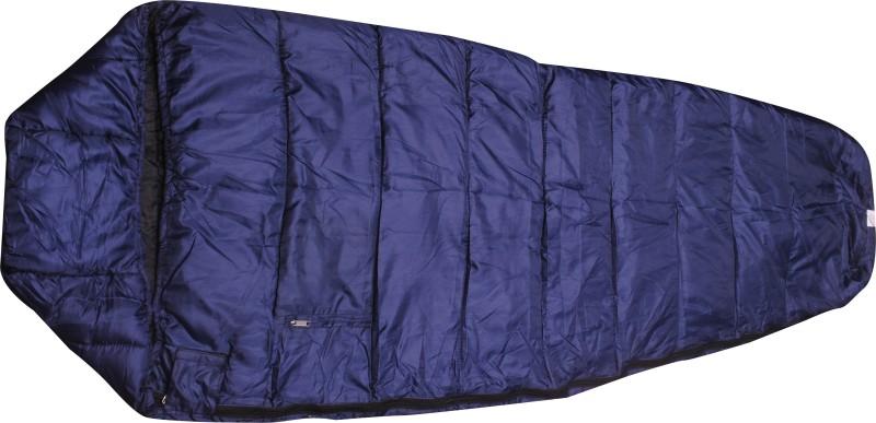 Flipfit ULTRA WARM CAMPING Sleeping Bag(Blue)