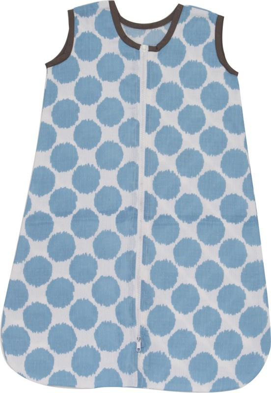 Bacati BIBDSS_M Sleeping Bag(Blue) BIBDSS_M