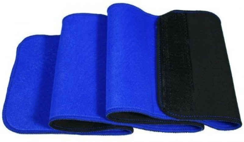 H D Enterprise xy345 Slimming Belt(Multicolor)
