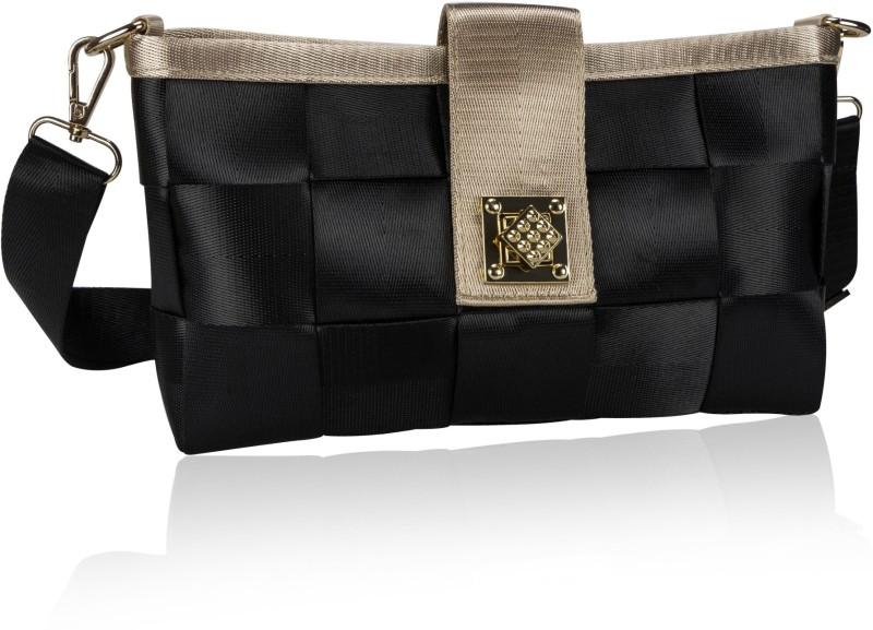 Neuste Black Sling Bag