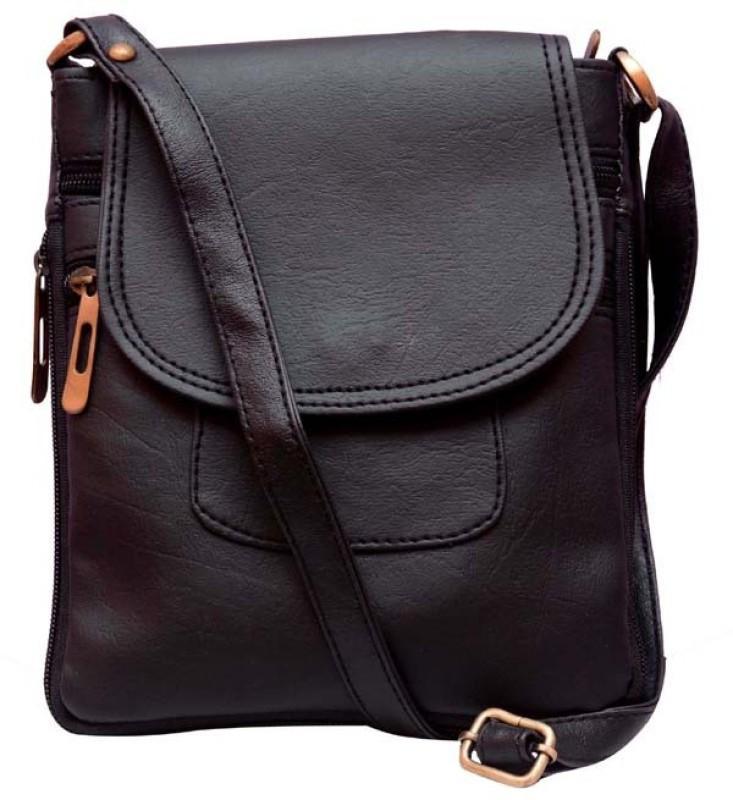 Styleworld Black Sling Bag