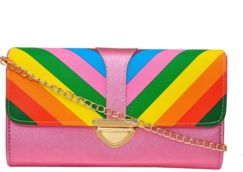 Hawai Multicolor Sling Bag
