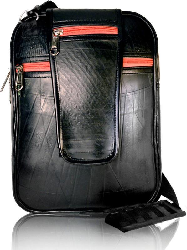 ecowings-boys-girls-casual-orange-pu-sling-bag