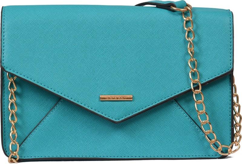 Diana Korr Green Sling Bag