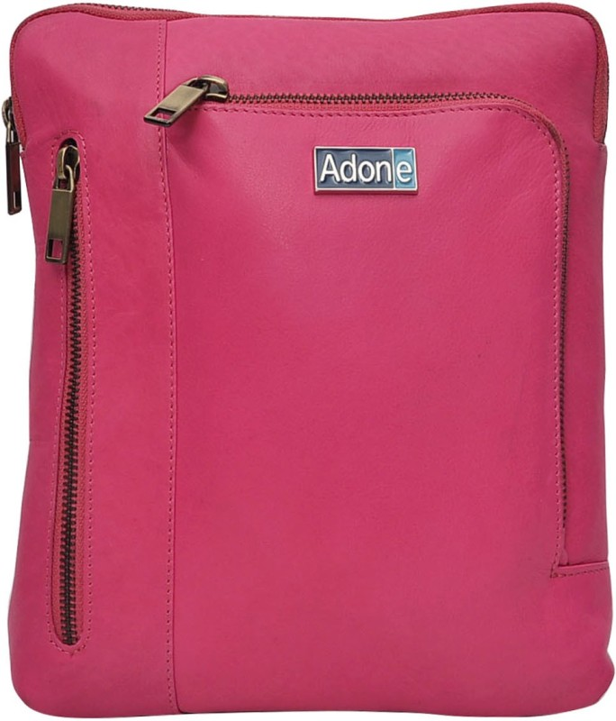 Adone Pink Sling Bag