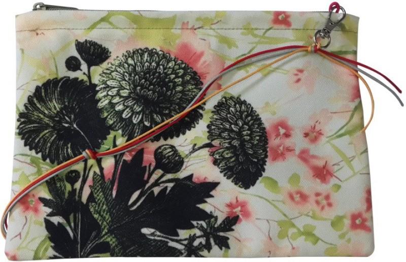 Fabulloso Multicolor Sling Bag