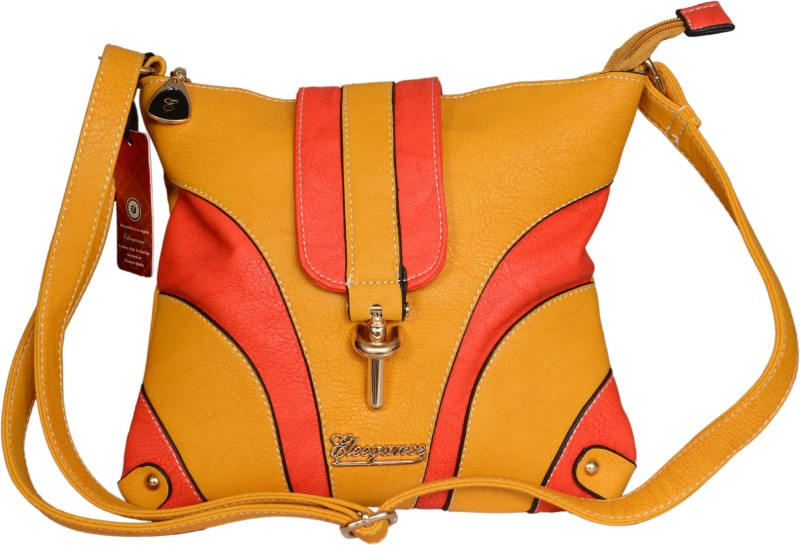Tanishka Exports Multicolor Sling Bag