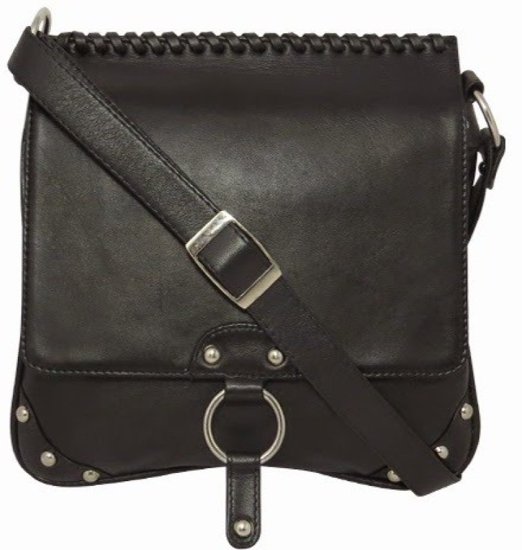 chimera-leather-women-casual-black-genuine-leather-sling-bag