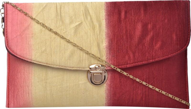 Exotique Red Sling Bag