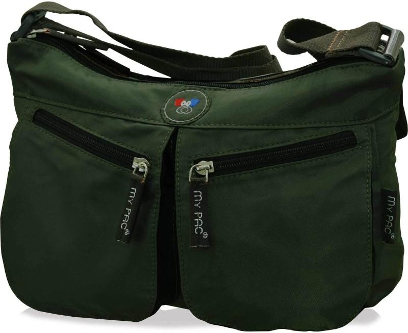 My Pac Db Khaki Sling Bag