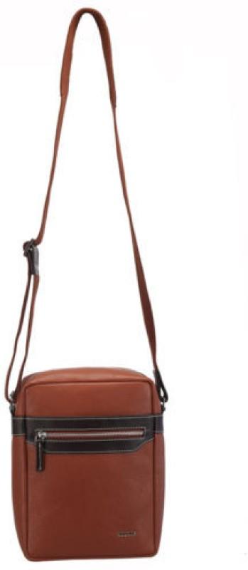 Adamis Tan Sling Bag