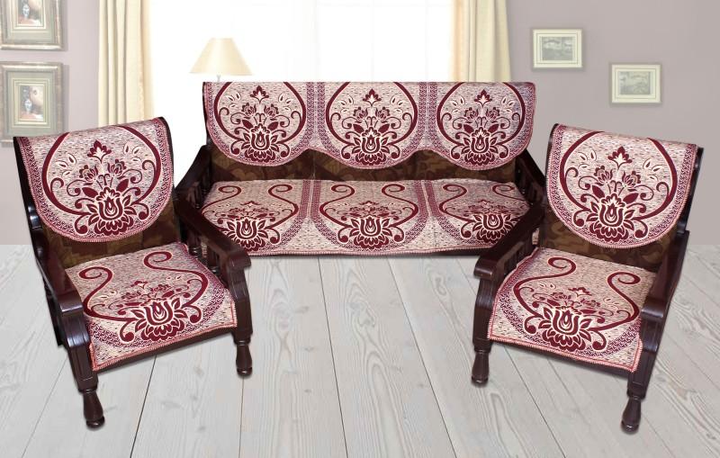 Shivkirpa SC051 SC051 Sofa Fabric(MULTI 0.7 m)