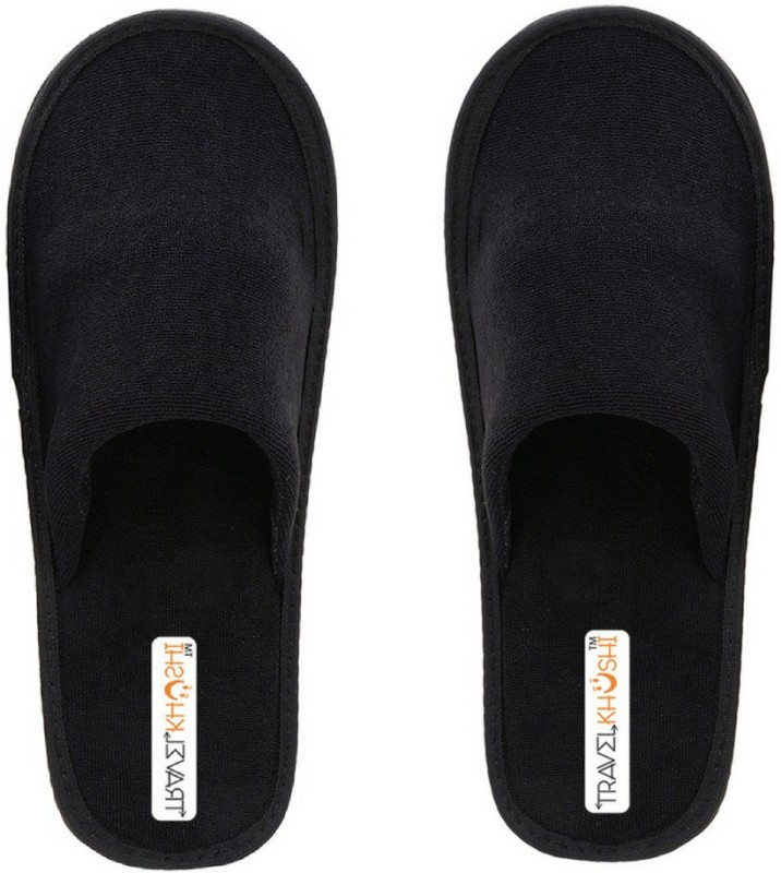 Travelkhushi Closed Toe Indoor Slippers
