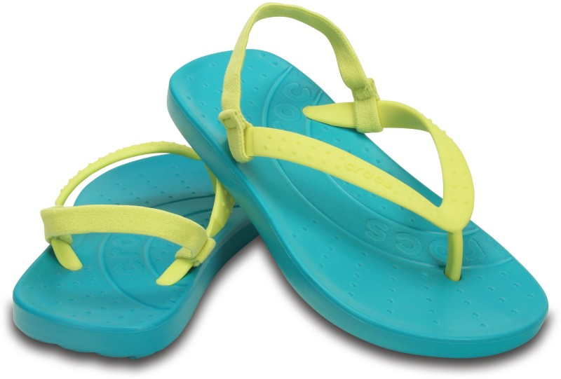 Crocs Boys & Girls Slipper Flip Flop