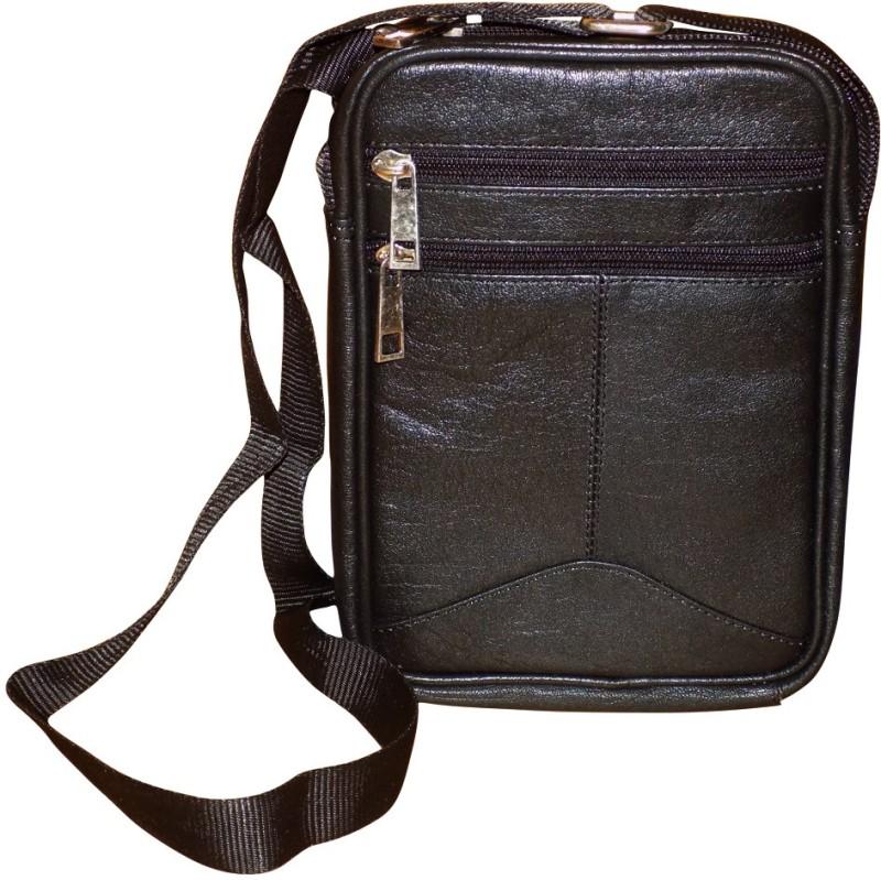 Style 98 Black Sling Bag