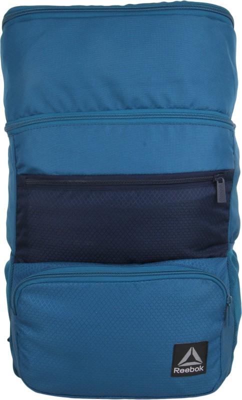 REEBOK Rece BP Small Travel Bag(Blue)