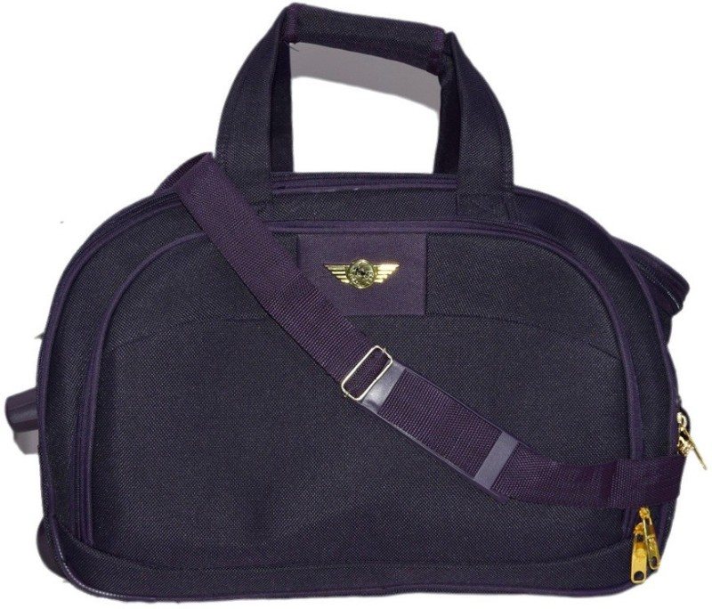 Texas USA 8006d Small Travel Bag - Small(Purple)
