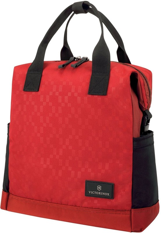 Victorinox Altmont 3.0 Two-Way Convertible Carry-All Day Small Travel Bag(Red)