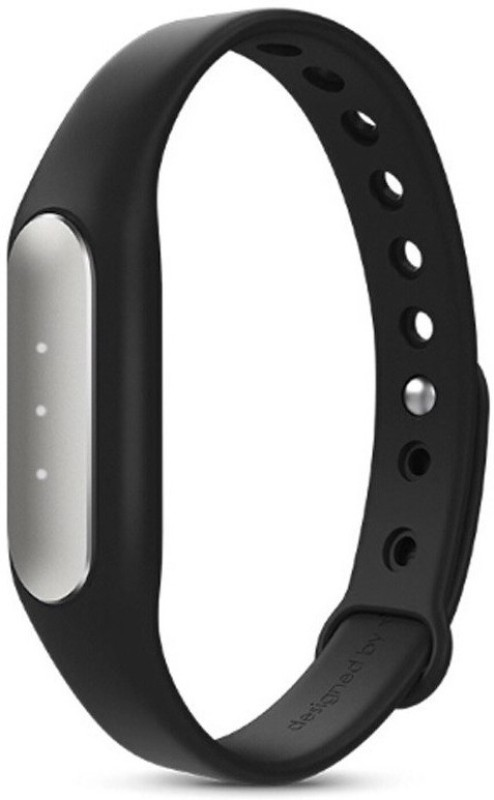 Technomart Original Smart and Movement Tracking Fitness Band(Black)