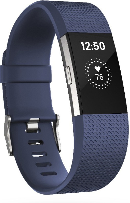 Fitbit Charge 2 Small(Blue Strap Small)