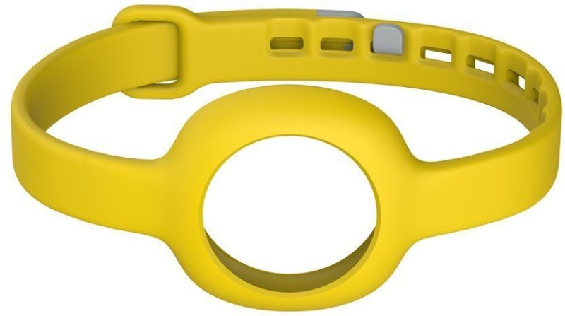 Shrih SH-0166 Smart Band Strap(Yellow)