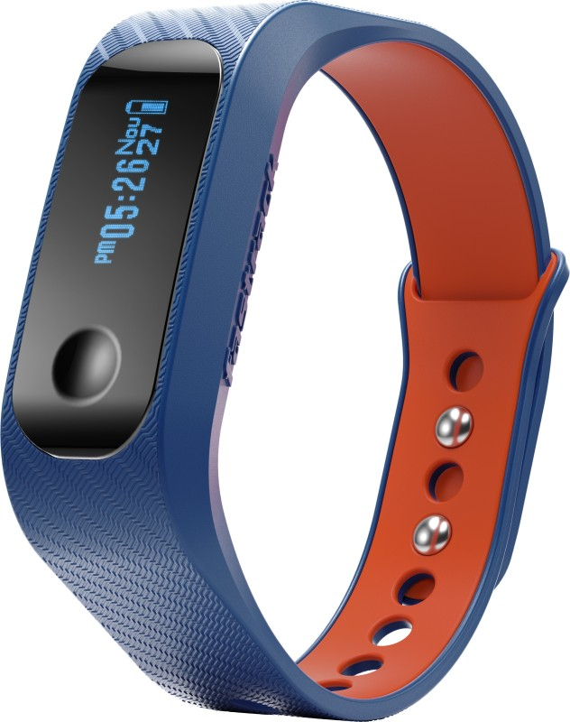 Launching - Fastrack REFLEX Smart Band - wearable_smart_devices