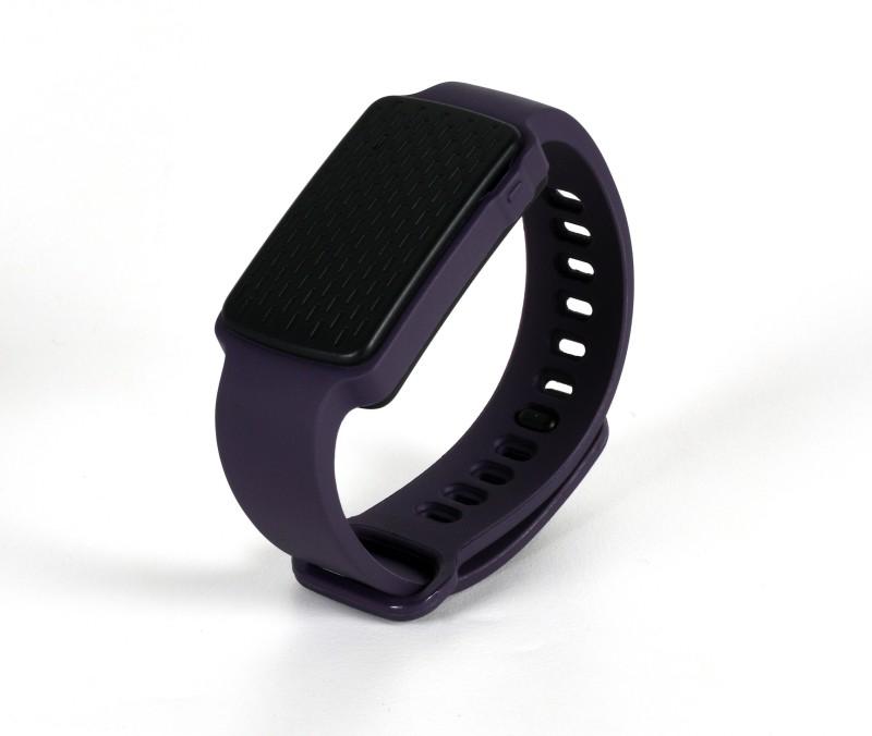 SenseGiz SAFR(Purple Strap, Size : Regular)