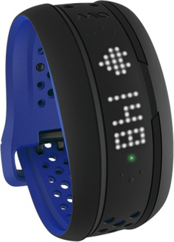 Mio Smart Band - Flat ?6,500 Off - wearable_smart_devices