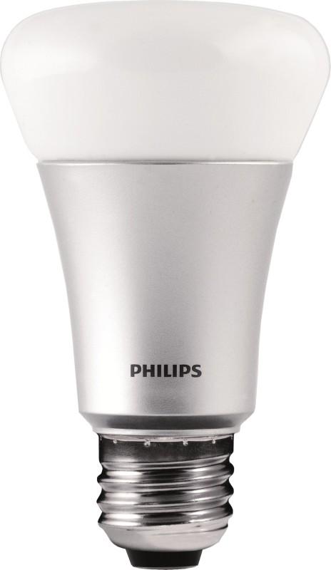 Philips Hue Base E27 10-Watt (White and color ambiance) Smart...