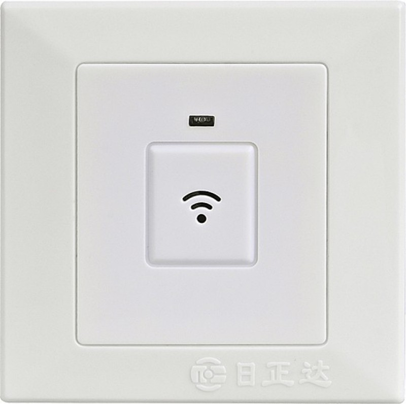Smart Switches - For Smart Home - automation_robotics