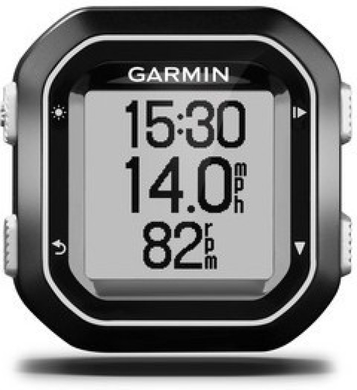 Garmin Edge 25 Fitness Smart Tracker